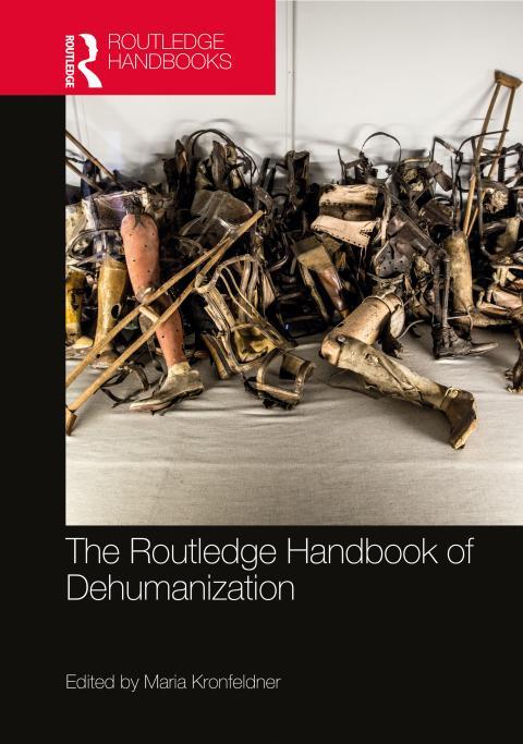 dehumanization humanity handbook routledge kronfeldner